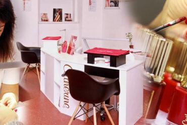 Kompletní péče o nehty, ruce i nohy –to je studio Marty Pexové v Českých Budějovicích.