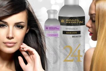 Brazilský keratin regeneruje a umravňuje vlasy! Použijte kvalitní keratin na vlasy a vlasovou kosmetiku od BK BEAUTY KERATIN.