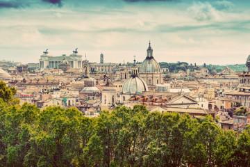 Dovolená v Itálii rozhodně není jen Řím – i když… všechny cesty vedou do Říma!