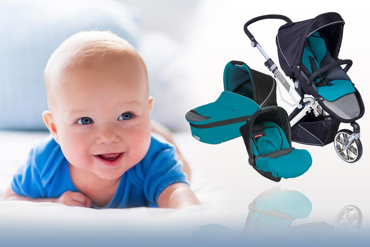 Kočárky z e-shopu AAAkočárky.cz nabízí řešení pro každého. V e-shopu koupíte široký sortiment kvalitních značek i další potřebné doplňky pro dítě.