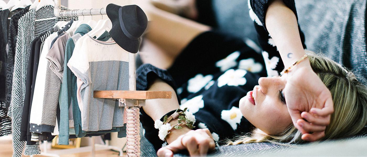 Hledáte originální kousky do svého šatníku? Značka SHOKO se pyšní označením handmade a za dobré ceny nabízí skutečné módní originály.