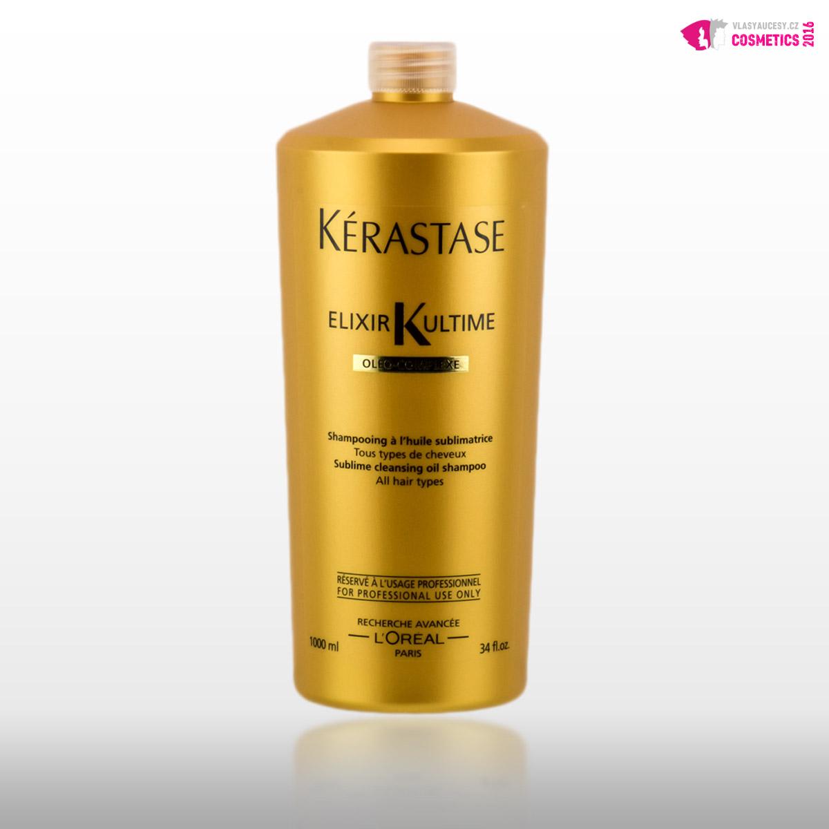 Výsledek obrázku pro šampón na suché vlasy bez silikonu