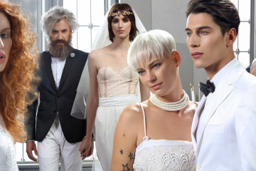 Jak vypadá trendy svatba 2016? Slavný kadeřník Paul Gehring představuje svatbu a svatební účesy 2016 jako směs jednoduchosti a normálnosti.