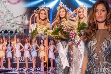 Podívejte se na missky v plavkách i bez nich! Nová Česká Miss 2016 je jednadvacetiletá Andrea Bezděková z Náchoda – tady je ona i další vítězky!