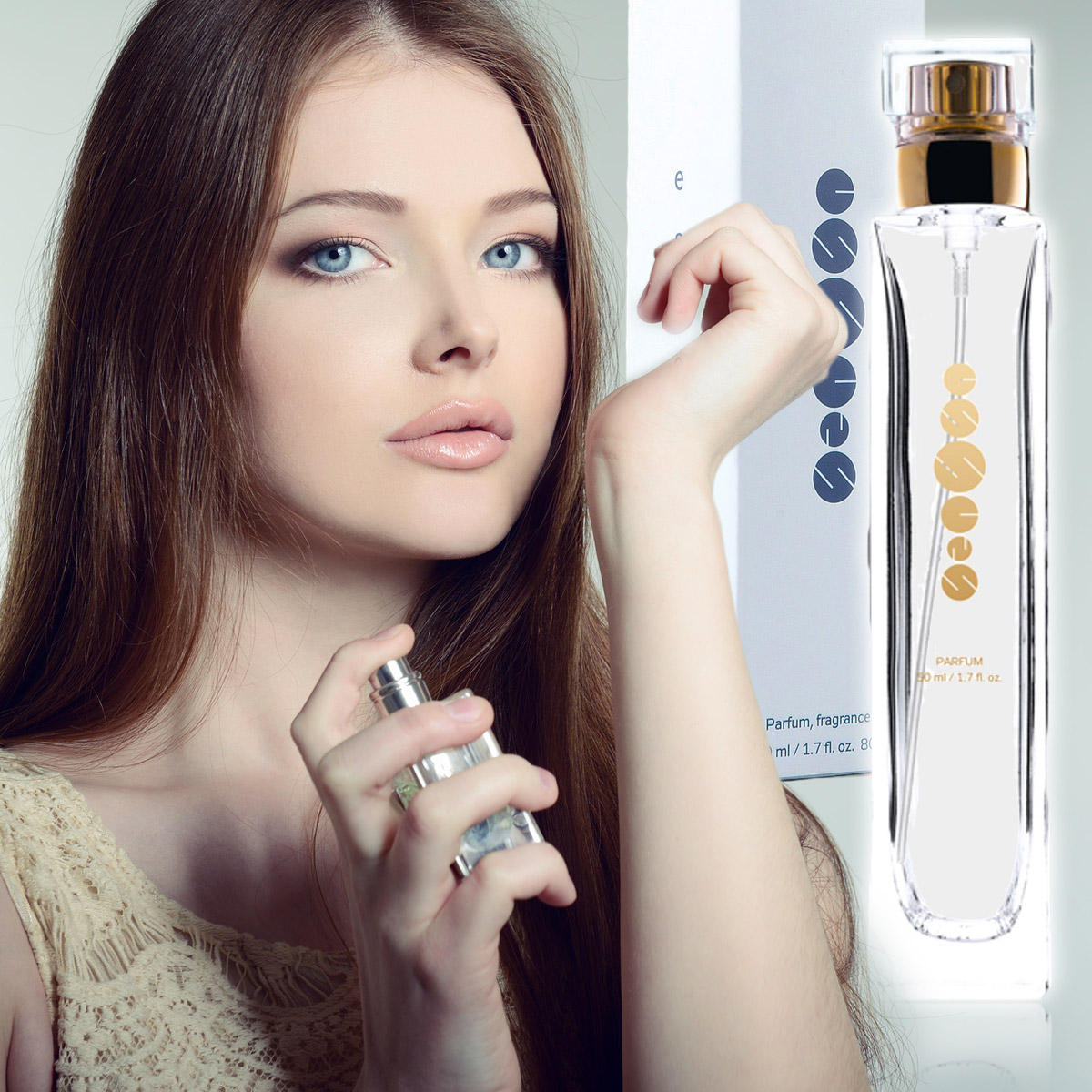 Levné parfémy vám do života vnesou více vůní!