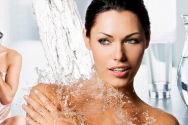 Voda ovlivňuje naše zdraví a krásu. Její kvalita – zejména tvrdost – má vliv i na vzhled našich vlasů . Nechte si udělat rozbor vody!