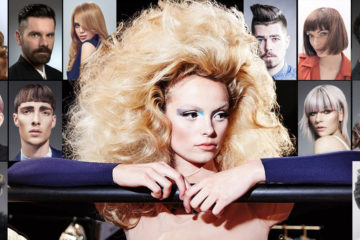 Kadeřnická soutěž L'Oréal Style & Colour Trophy se po pěti letech opět vrátila do České a Slovenské republiky. A my známe finalisty a jejich účesy.