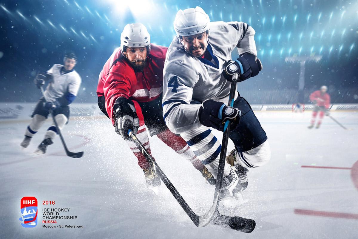 Fandíte hokeji? MS v hokeji 2016 začíná, tak se podívejte, kde najdete všechny důležité informace o zápasech, jejich výsledcích i hrajících mužstvech.