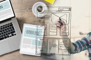 Online prezentace a tvorba webových stránek nemusí být drahá. Critical works s.r.o. nabízí řešení i pro malé firmy, živnostníky a jednotlivce.