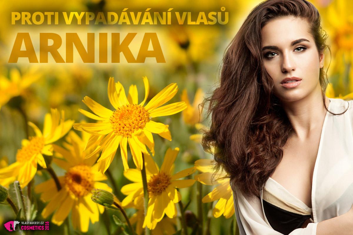 Arnika horská je v České republice přísně chráněná rostlina. Vypěstujte si ji proto doma. Jako léčivka se pěstuje stejně účinná Arnika lékařská.