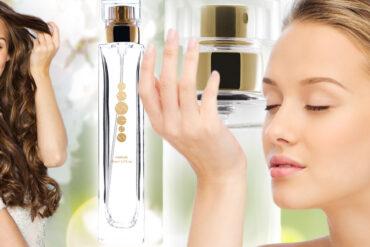 Zkuste místo drahých značek parfémů identické vonné kompozice. Kvalitní levné parfémy pro ženy koupíte o 70 až 90 % levněji.