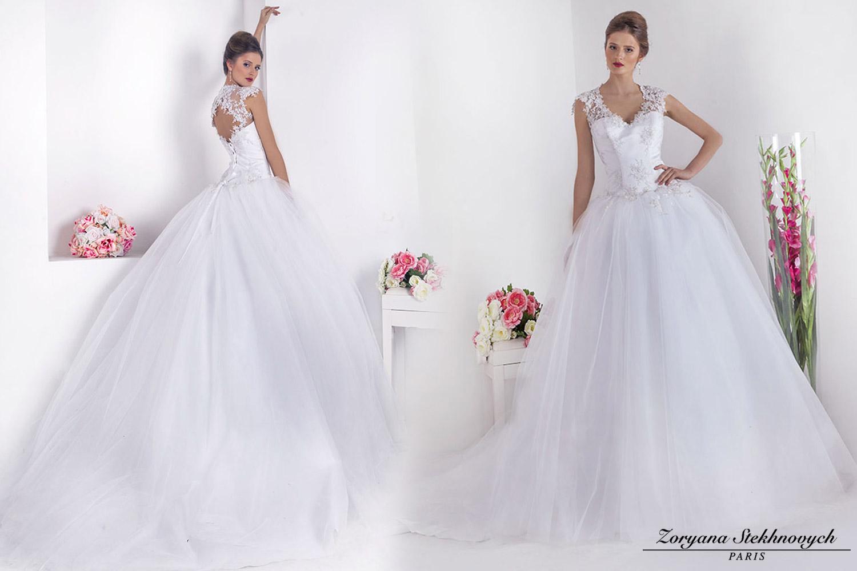 Vybíráte svatební šaty na poslední chvíli  Pražská půjčovna svatebních šatů  vám nabídne autorské originály návrhářky 639806d51c