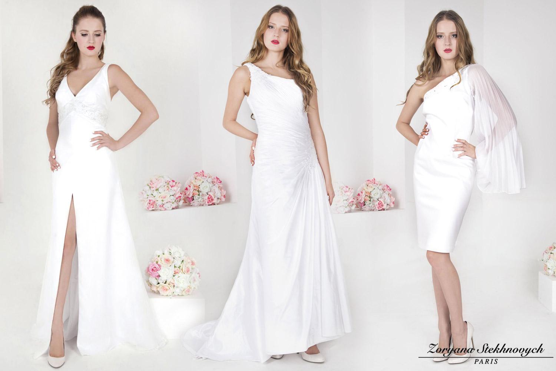 Půjčovna svatebních šatů nabízí dostatečnou kapacitu i pro nevěsty, které se chtějí vdávat ještě letos v létě.