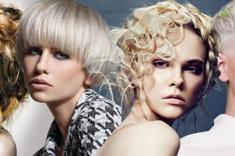 Co říkají na blondýnky vtipy, to určitě víte. Víte ale, jak je vidí nejlepší čeští a slovenští kadeřníci? Podívejte se na jejich účesy pro blondýny.