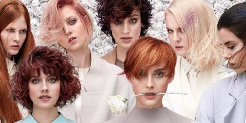 L'Oréal Professionnel zcela poprvé představuje trendy účesy 2016 pro jaro a léto, kterou vytvořili čeští a slovenští ambasadoři značky.