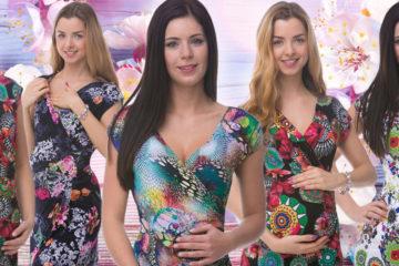 Bude z vás maminka? Těhotenství dělá ženu ještě krásnější. A ke krásné ženě patří i krásná móda – tentokrát jako těhotenské oblečení.