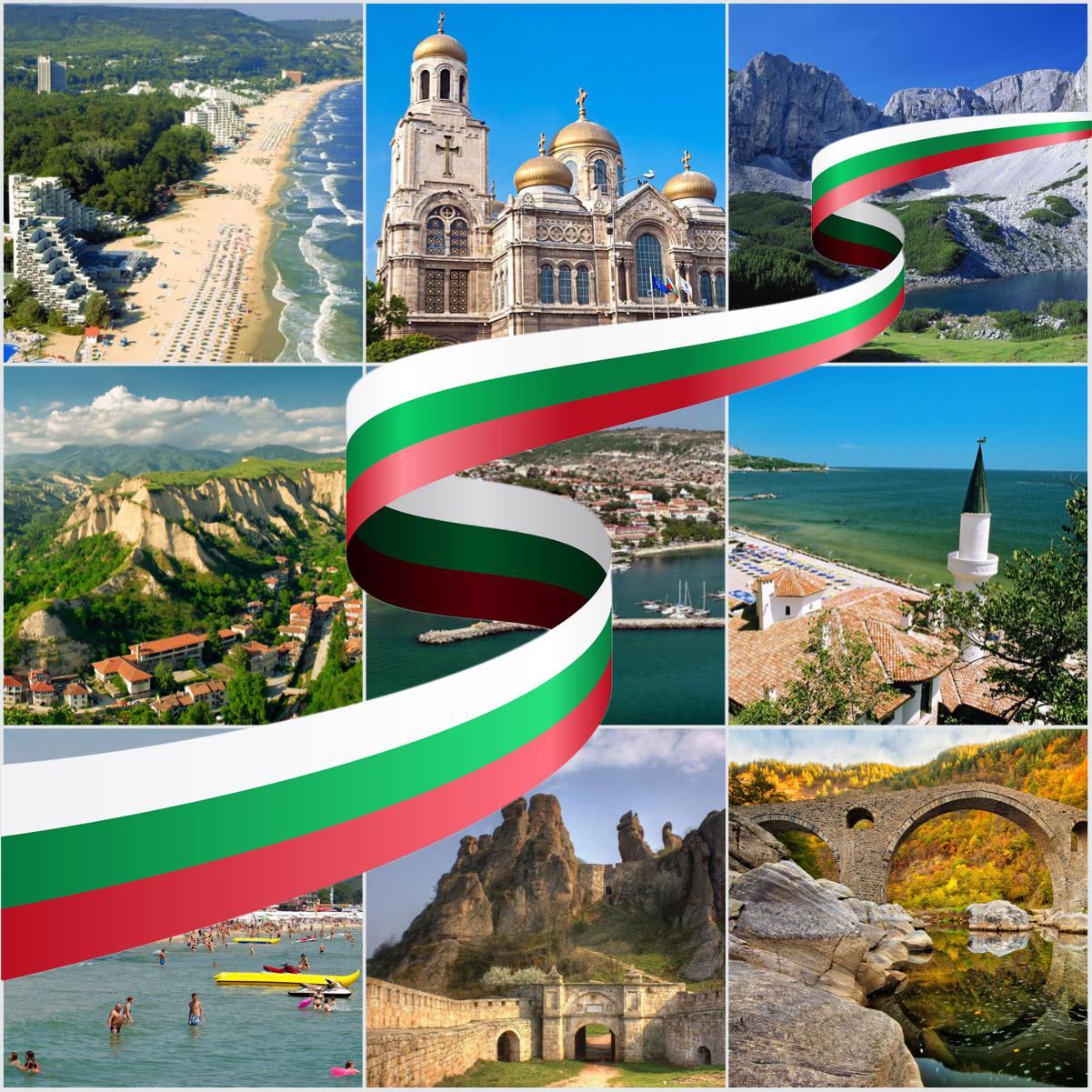 Čeští turisté znovuobjevují Bulharsko.