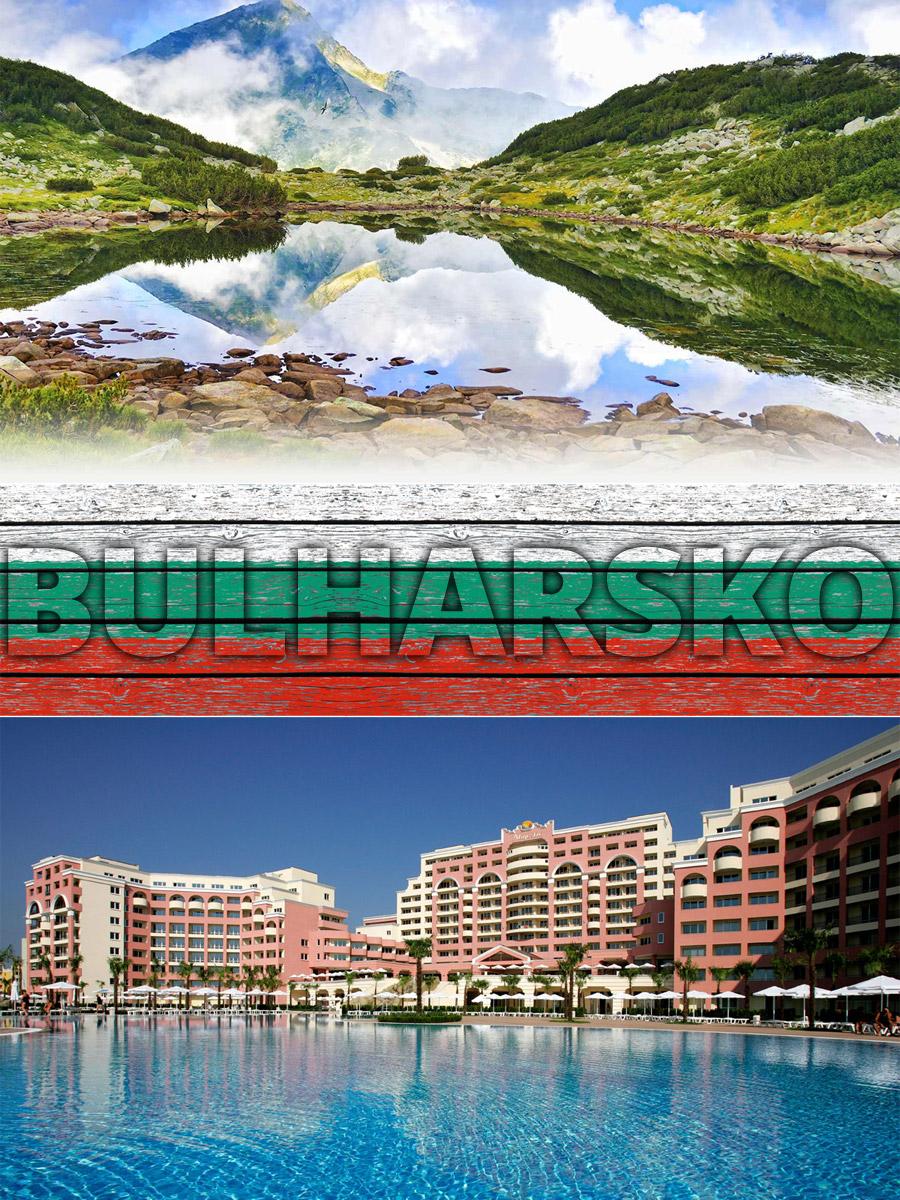 Objevte zajímavé turistické destinace Bulharska.