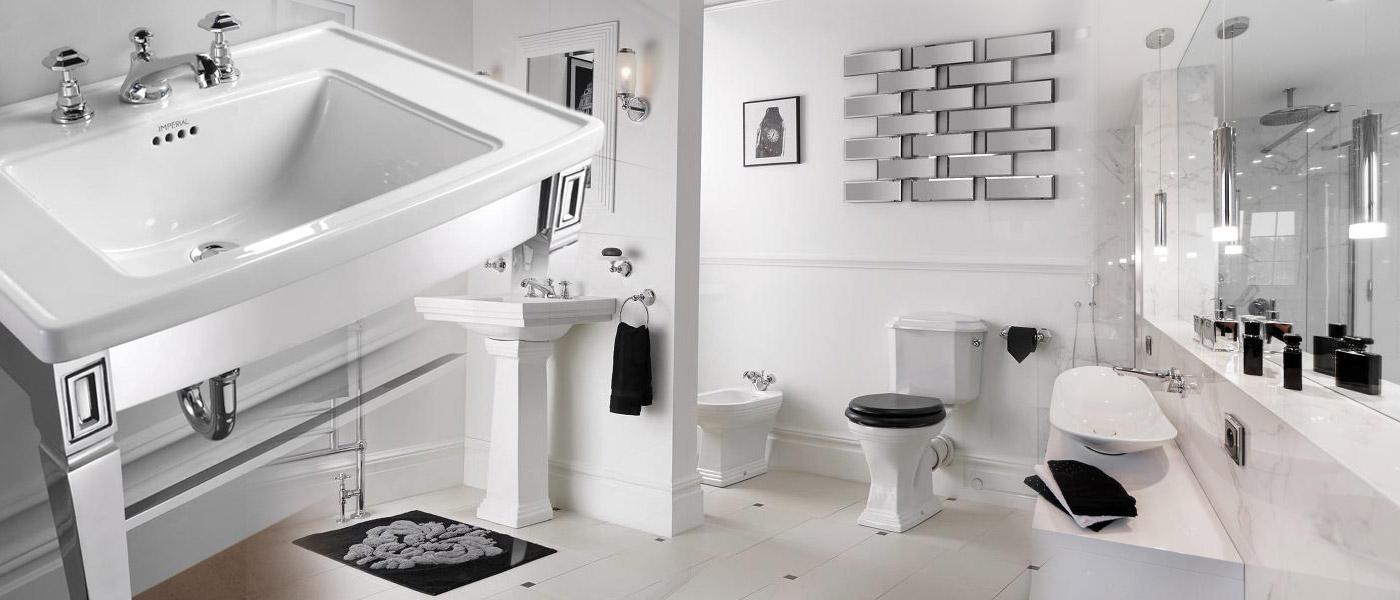 Je to právě koupelna, kde nejvíce pečujeme o vzhled svých vlasů, ale i o krásu našeho těla. Koupelna už dávno není jen místo pro hygienu.