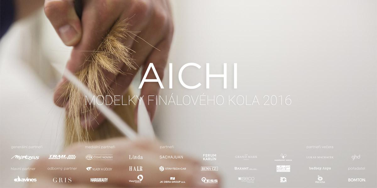 Chystá se další kolo kadeřnických proměn AICHI 2016 a kterákoliv z našich čtenářek má šanci získat unikátní proměnu zcela zdarma. Přihlaste se ještě dnes!