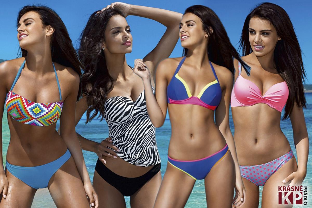 Už máte své plavky 2016? V e-shopu Krasnepradlo.cz si ještě pořád máte z čeho vybrat. A pokud máte již letošní dovolenou za sebou, alespoň víte, kde si pořídit nové plavky 2017.