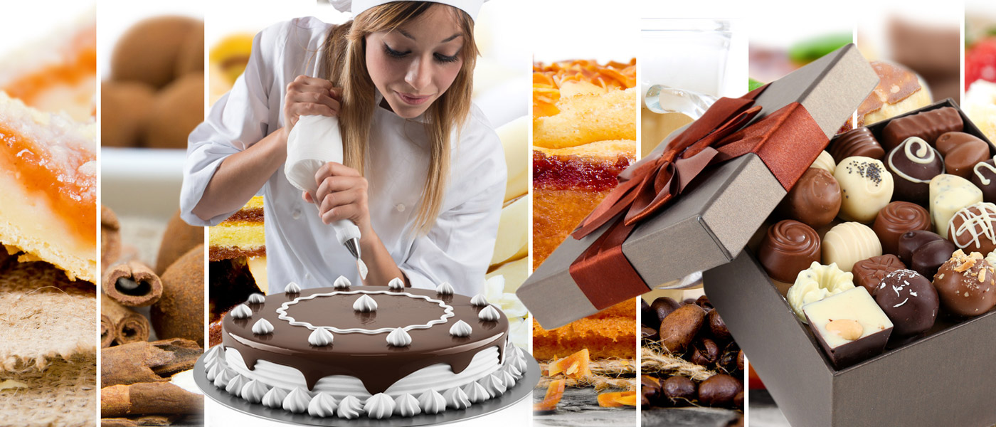 V mnoha domácnostech se z pečení stalo hobby. Aby byly naše výtvory dokonalé, oplatí se pořídit si kvalitní profesionální cukrářské potřeby.