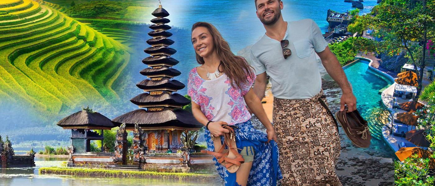 Bali, to jsou rušné a nádherné pláže, ale i možnosti objevování zajímavé kultury a tradic, jenž je směsicí tradičního náboženství a hinduismu.