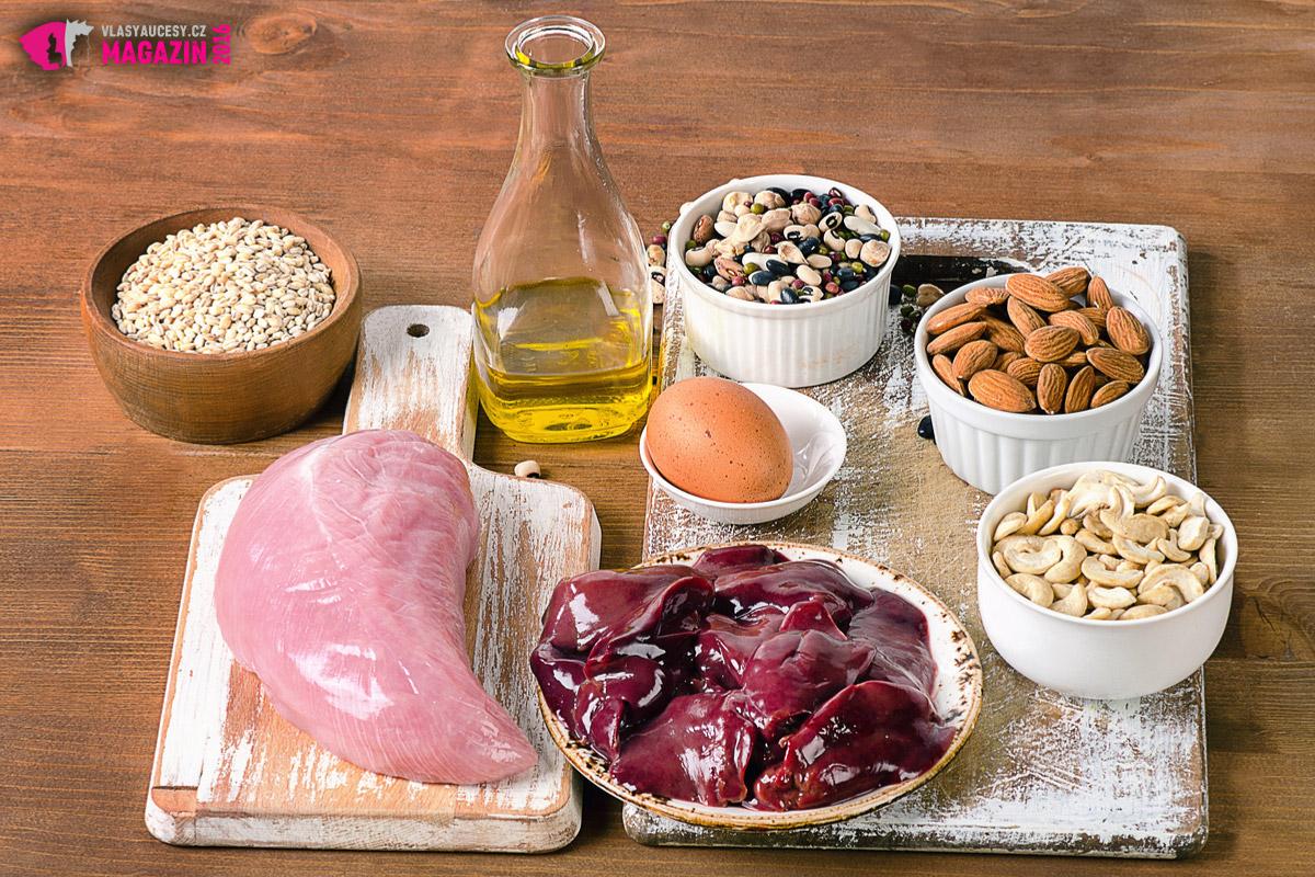 Potraviny bohaté na selen vám zajistí dostatek selenu a nepředávkujete se jimi.