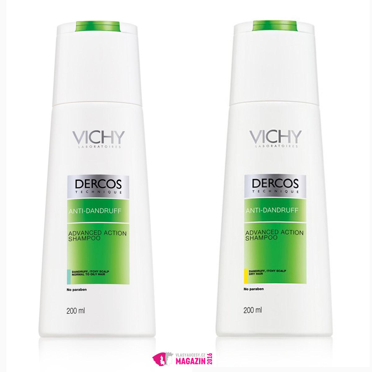 "<p class=""p5"">1. <a href=""http://www.anrdoezrs.net/links/7863143/type/dlg/https://www.krasa.cz/dercos-sampon-proti-lupum-pro-suche-vlasy.html"" target=""_blank"">Vichy Šampon proti lupům pro suché vlasy Dercos 200 ml: Cena 335 Kč →</a></p> <p class=""p5"">2. <a href=""http://www.anrdoezrs.net/links/7863143/type/dlg/https://www.krasa.cz/dercos-sampon-proti-lupum-pro-normalni-az-mastne-vlasy.html"" target=""_blank"">Vichy Šampon proti lupům pro normální až mastné vlasy Dercos 200 ml: Cena 329 Kč→</a></p>"