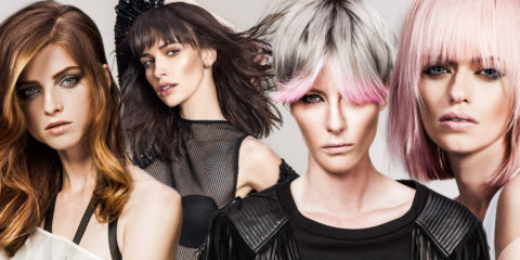Kadeřnický salon HAIRBORN představuje svoji účesovou kolekci. Pod názvem Distinctive najdete nové inspirativní účesy pro podzim a zimu 2016/2017.