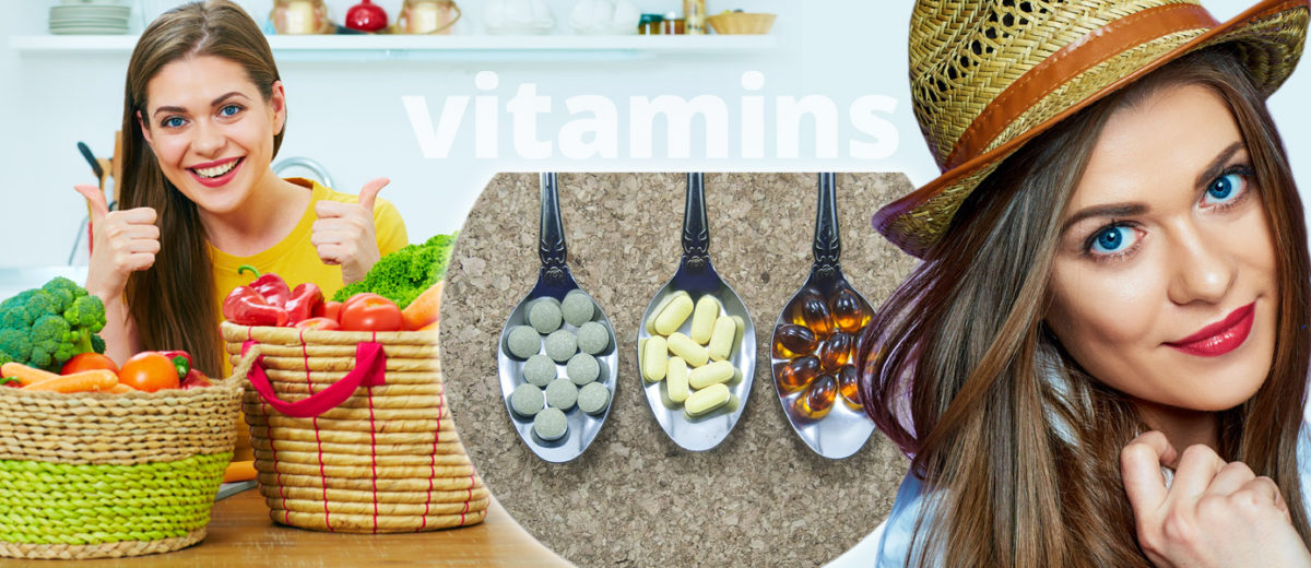Víte, které vitamíny jsou důležité pro udržení kvality a dobrého růstu vlasů? Podívejte se na vitamíny pro vlasy, bez kterých se neobejdeme.