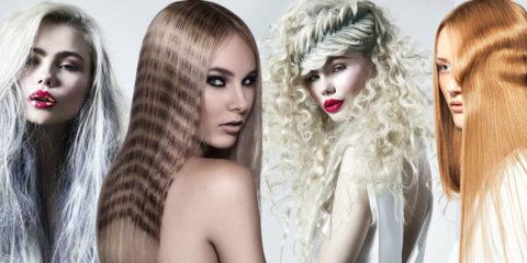 Jak letos vypadají nové účesy pro dlouhé vlasy 2017? Zalistujte galerii padesáti skvělých dlouhých účesů plných nápaditých střihů, barev i stylingu.