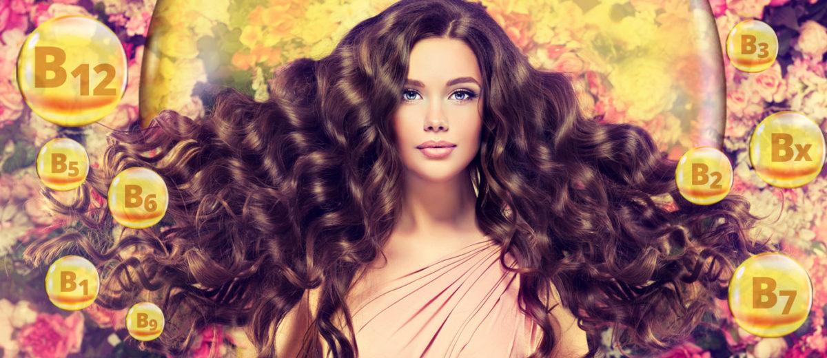 Víte, jak důležitý je vitamín B pro vlasy? Podíváme se na všechny B-čka, která naše vlasy potřebují proti vypadávání, šedivění, pro růst i krásu.