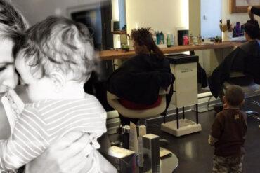 Misha/hair studio – raw beautypropojilo své jméno s Nadací Terezy Maxové. Od května putuje do nadace 50 Kč zkaždé uhrazené částky za služby.