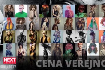 I vy můžete zvolit svého Kadeřníka roku! Zapojte se do hlasování Consumer awards – neboli Cena veřejnosti 2017 Czech&Slovak Hairdressing Awards!