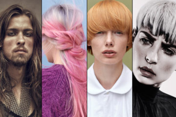Podívejte se na nominace s kolekcemi účesů v kategorii Cena tisku CZ 2017 v Czech and Slovak Hairdressing Awards 2017 / Kadeřník roku 2017.