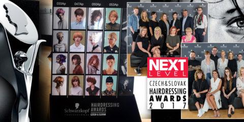 15. ročník Czech and Slovak Hairdressing Awards 2017 vyhlásil letošní nominace. Na všechny se už nyní můžete podívat v našem speciálu Kadeřník roku.
