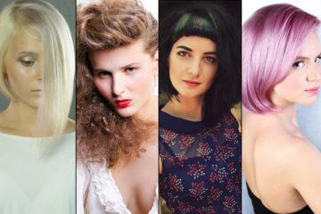 Podívejte se na nominace s kolekcemi účesů v kategorii Dámský komerční účes Morava 2017 v Czech&Slovak Hairdressing Awards 2017 / Kadeřník roku 2017.
