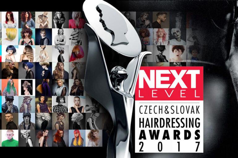 Podívejte se na velkou fotogalerii nominovaných účesů v soutěži Czech and Slovak Hairdressing awards 2017 – Kadeřník roku 2017.