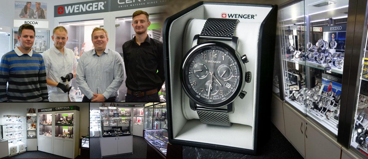 Švýcarská značka hodinek Wengler patří mezi dostupný hodinářský luxus. Ani hodinky prestižní značky totiž nemusí stát desetitisíce.