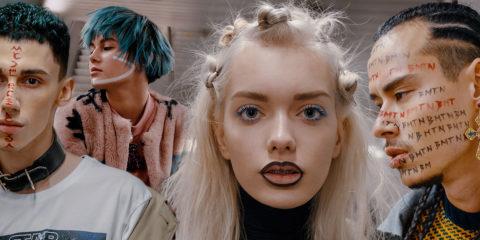 Bomton studia, síť kadeřnických a beauty studií, představuje svoje no, mladistvé a odvázané Underground účesy. Jsou pro každého, kdo místo líbivosti hledá výjimečnost a vlastní identitu.