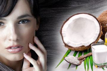 Kokosový olej na vlasy – vše, na co jste se chtěli zeptat ohledně jeho používání