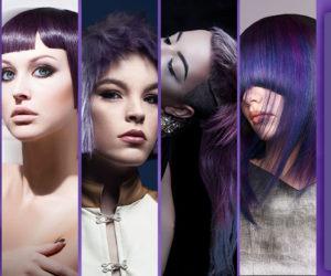 Barva roku 2018 je Ultra Violet PANTONE 18-3838.