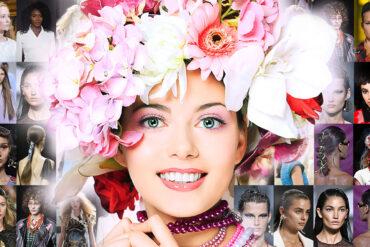 Jaká móda pro vlasy přichází? Podívejte se na inspirativní dámské účesy pro jaro a léto 2018. Tyto trendy pochází přímo z přehlídkových mol pro tuto sezónu a stojí za nimi nejen nejlepší kadeřníci, ale i trendotvůrci z řad prestižních módních návrhářů a módních značek.