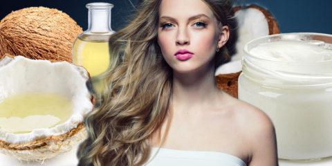 Mastné kyseliny, ale i vitamíny, které obsahuje kvalitní kokosový olej, jsou doslova spásou pro naše vlasy. Prim hraje kyselina laurová.